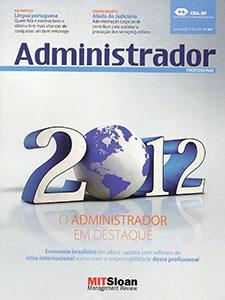 consultoria empresarial na revista administradores