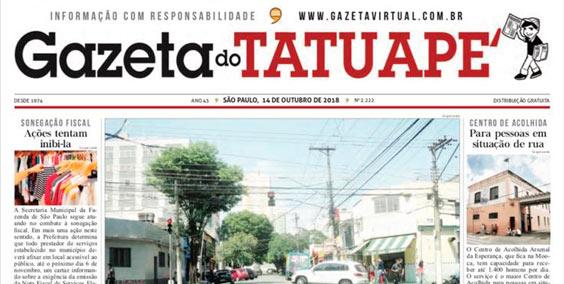 think consultoria realiza consultoria empresarial destaque no jornal